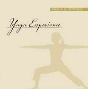 Yoga Experience - Grollo and Capitanata